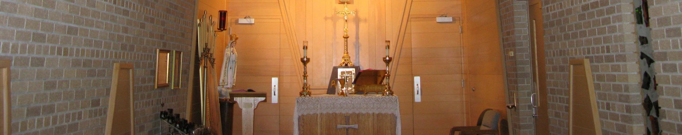 Liturgy Page