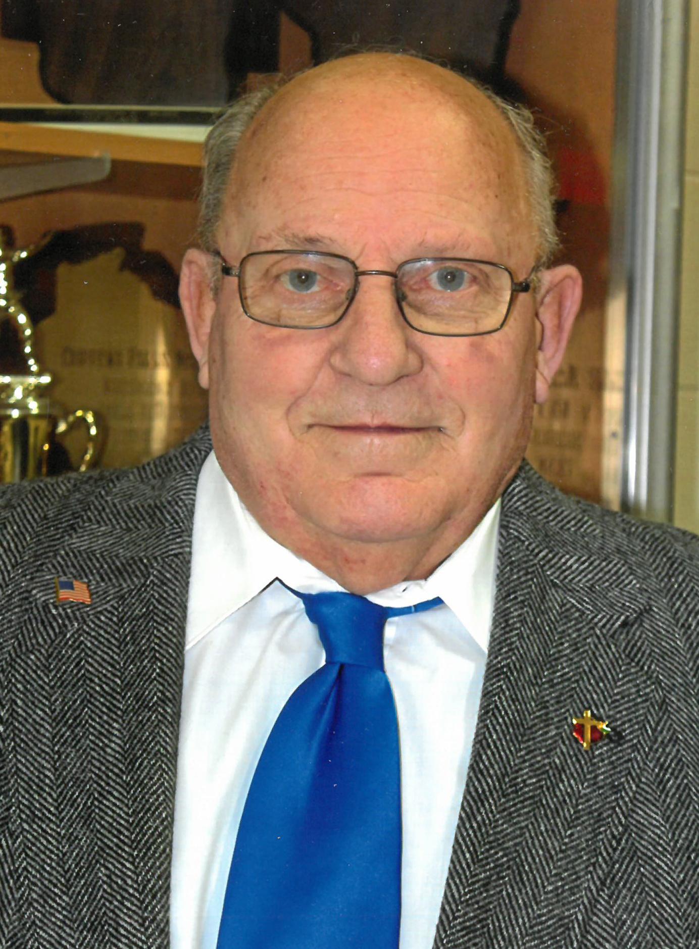Denny Laramy