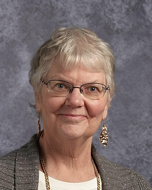 Ann Dachel