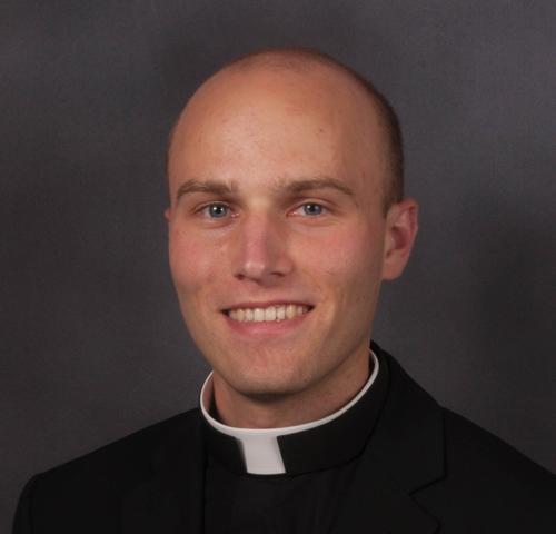 Father Ethan Hokamp