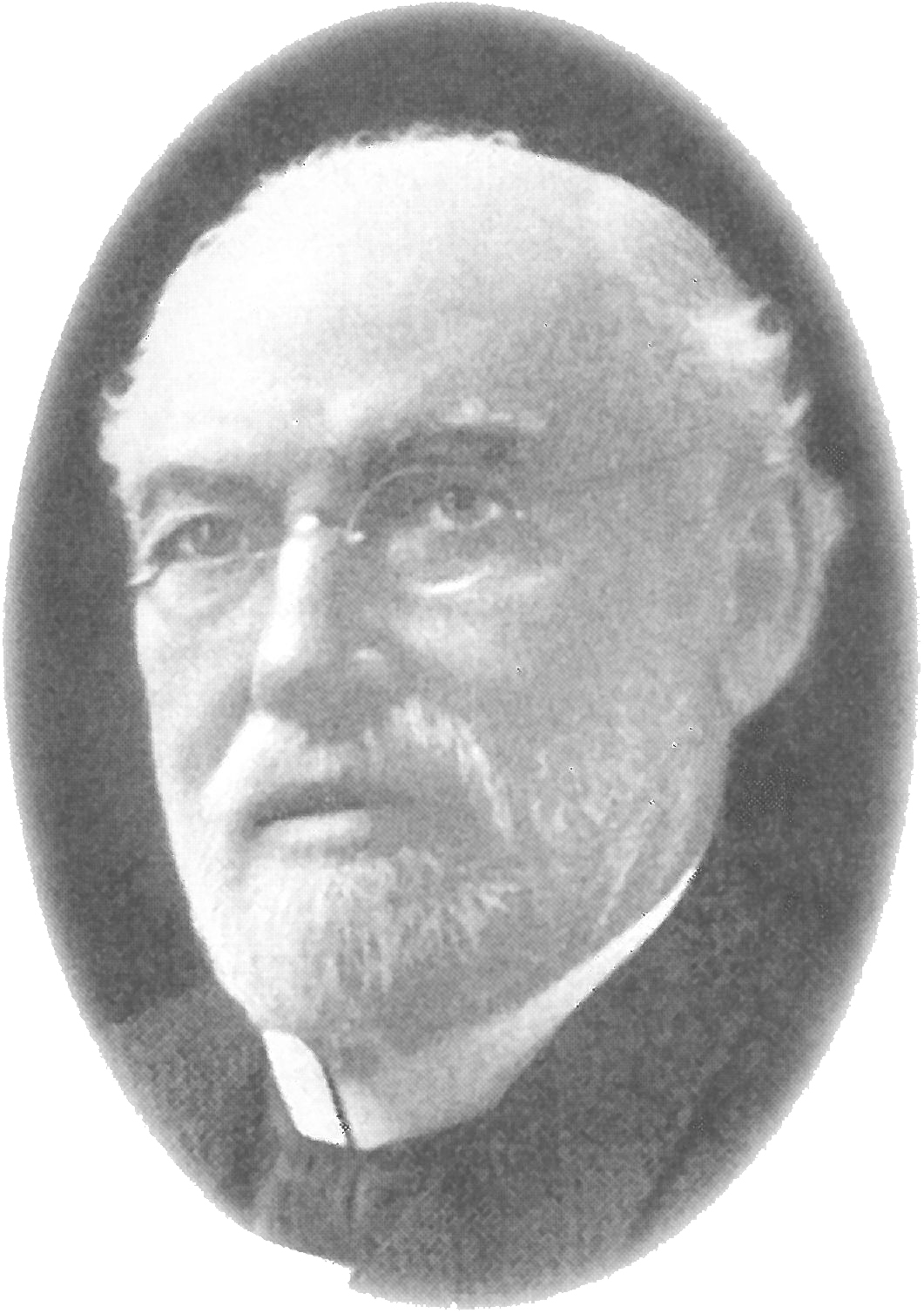 A. B. McDonell