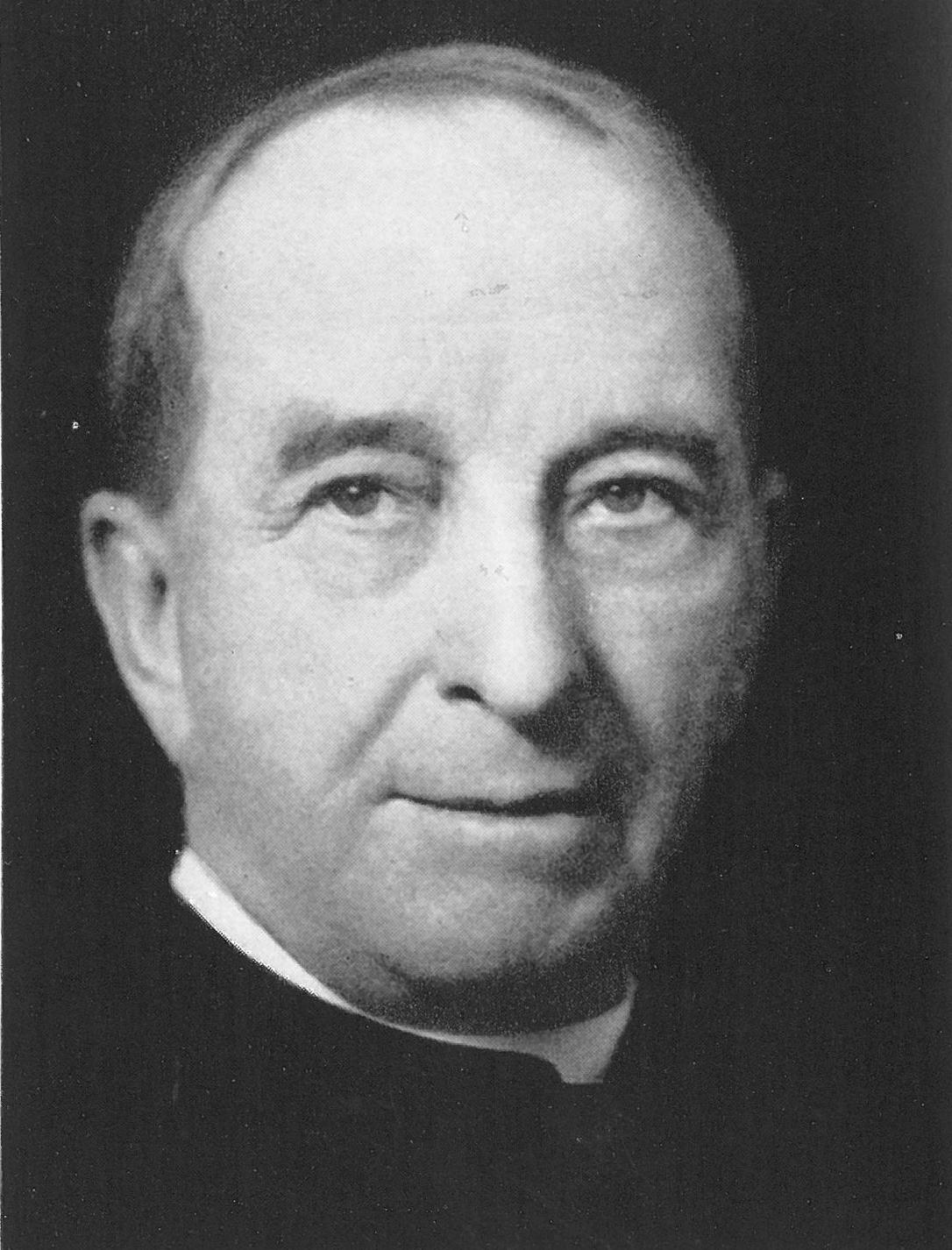 Rev. Phelan