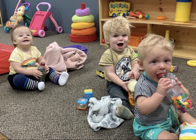 St. Charles Early Childhood