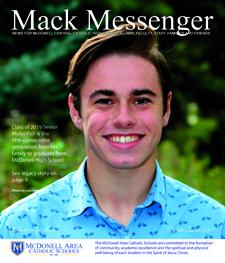 Mack Messenger 2019
