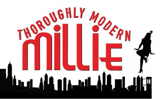 Modern Millie