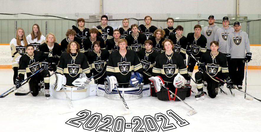 RAM Hockey