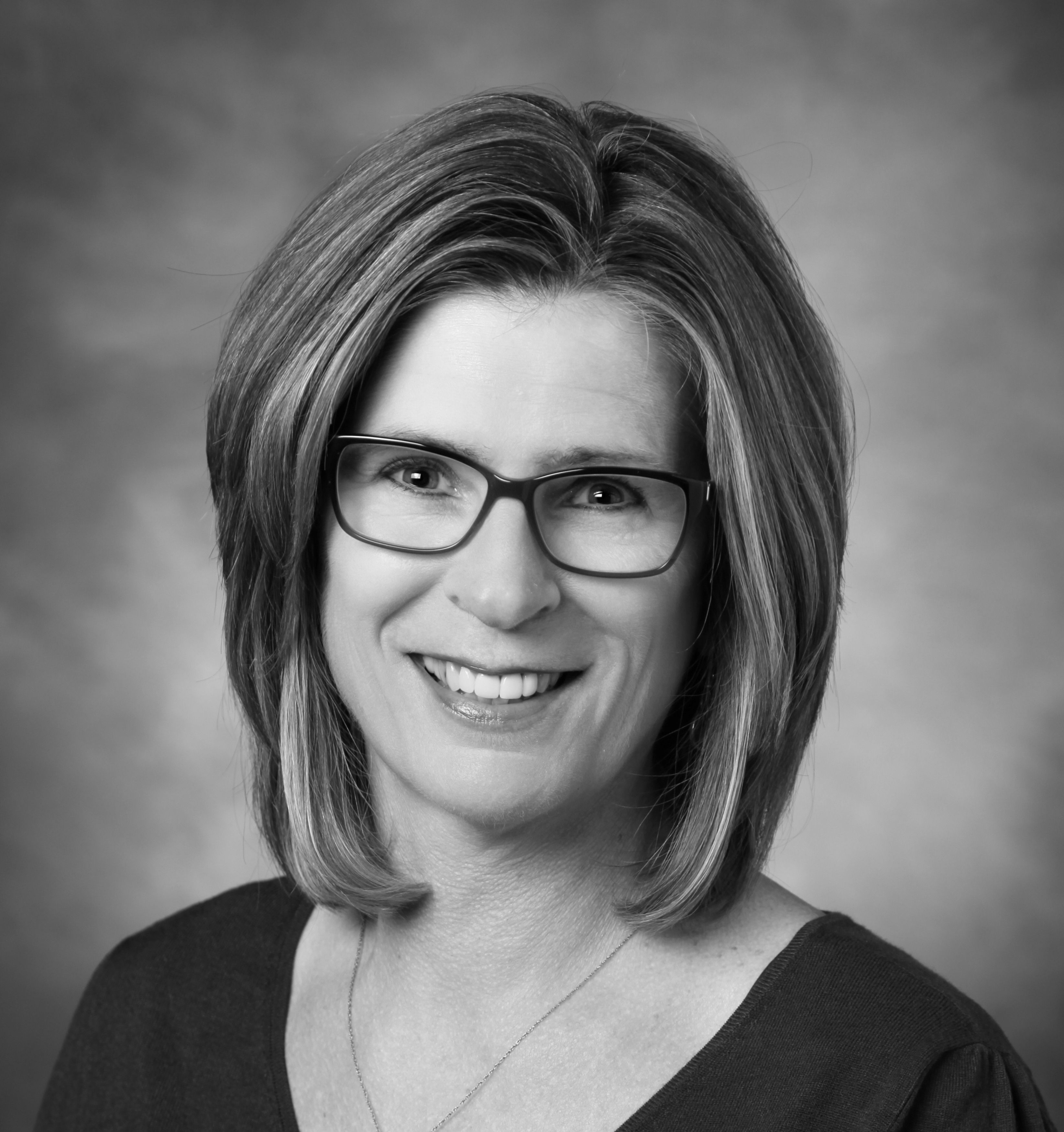 Coordinator Mary Jacobson