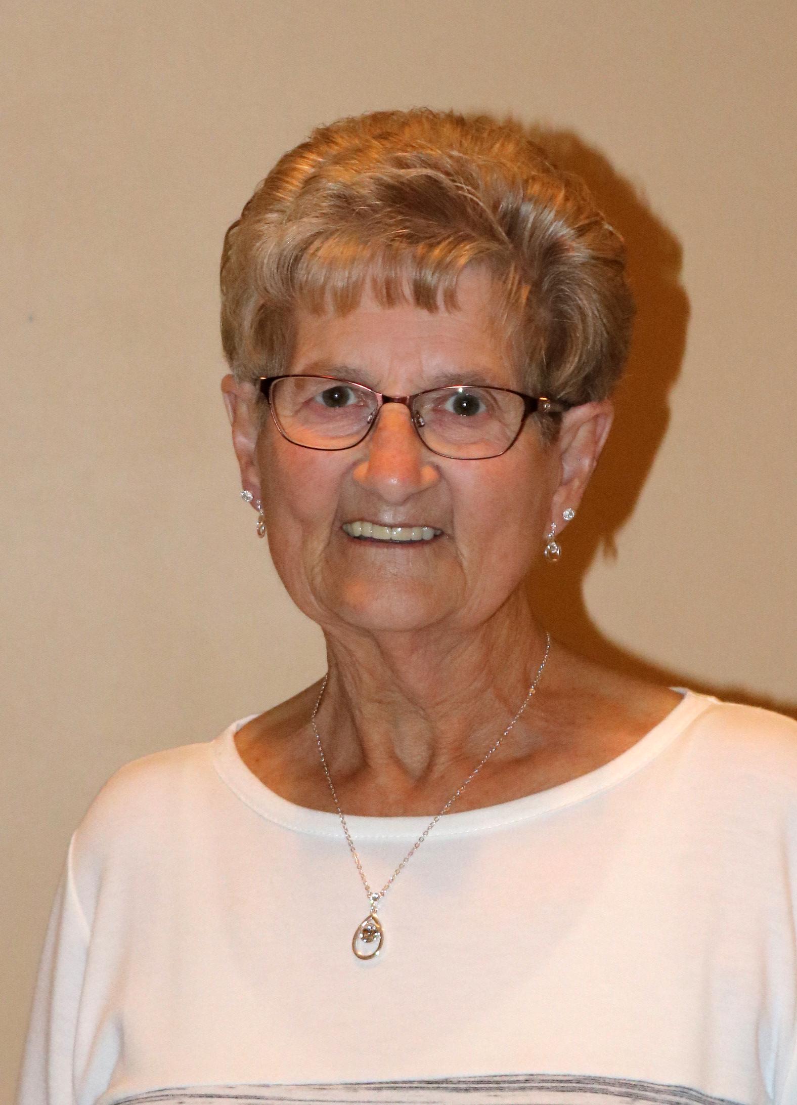 Louanne Baier