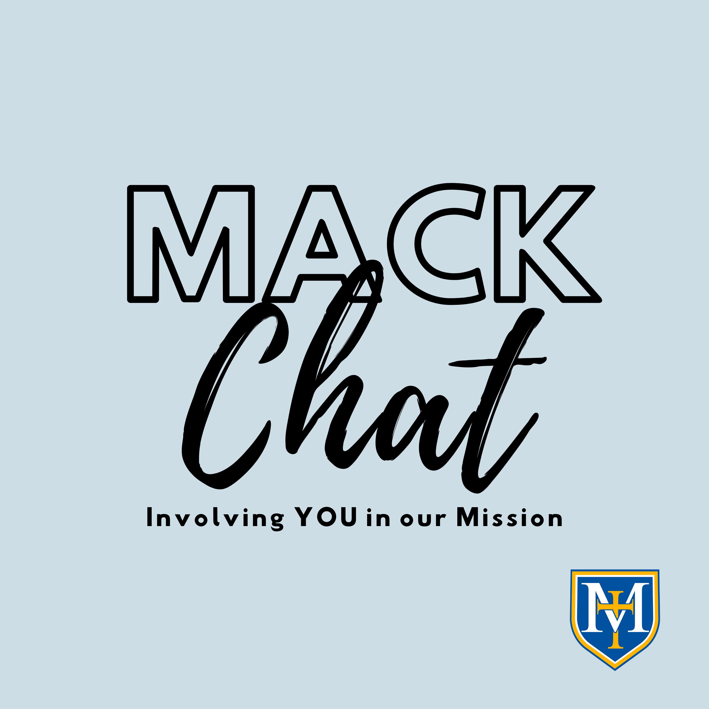 Mack Chat Logo