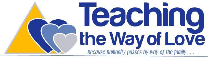 Teaching the Way of Love