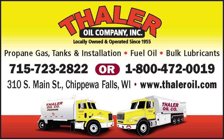 Thaler Oil Company Inc