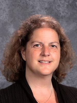Alysia Steiger '87