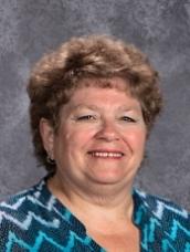 Carolyn Volrath