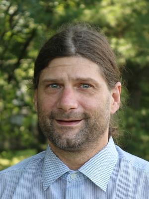 David Luedtke