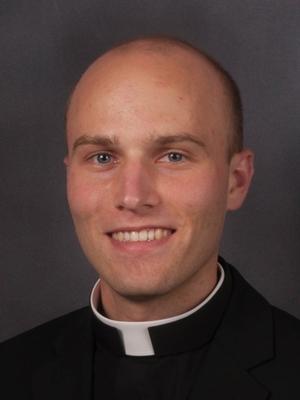 Rev. Ethan Hokamp