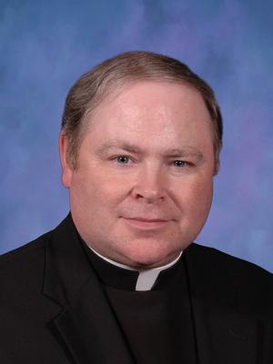 Msgr. Michael Gorman