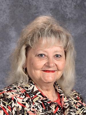 Mary King '69
