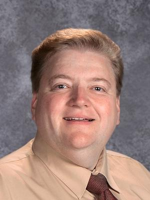 Paul McDonald '86