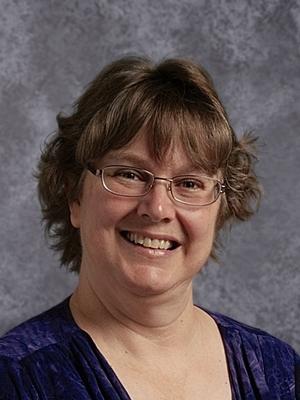 Wendy Buchmann